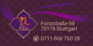 ISaan Leistung Praxis f&uum;r traditionelle Thai-Massage in Stuttgart West