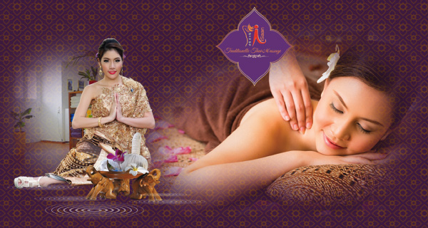 ISaan traditionelle Thai-Massage in Stuttgart West